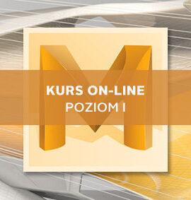 Autodesk Moldflow – Poziom I – kurs online