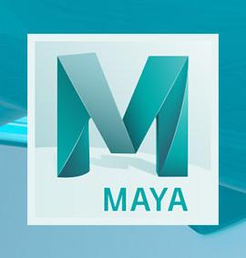 Szkolenie Maya – Rozkładanie UV i tworzenie bitmap