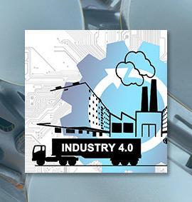 Webinar na żądanie: Przemysł 4.0 – nasze miejsce w czwartej rewolucji przemysłowej