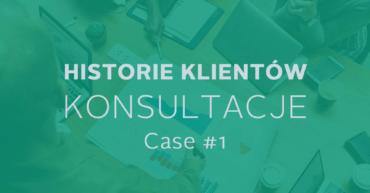 case study - konsultacje inventor