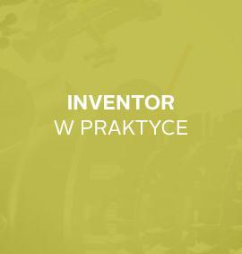 Warsztat: Inventor w praktyce. Zarządzanie projektami i plikami