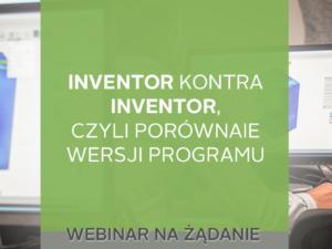 Strona szkoleniowa - webin na żądanie 2019-04-inventor
