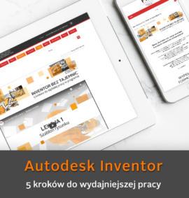 Kurs Inventor: darmowy kurs wideo