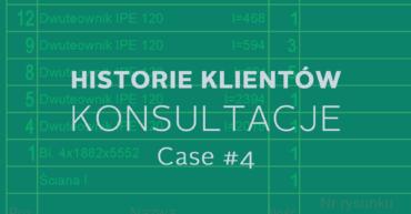 konsultacje-case study autocad excel