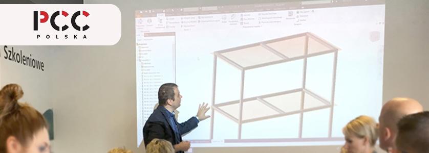 szkolenia warsztaty webinaria CAD i 3D