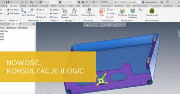 Konsultacje z iLogic - nowość
