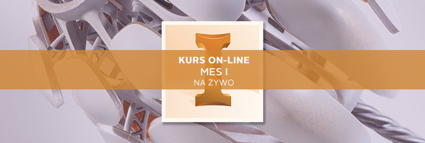 Szkolenie Inventor online MES