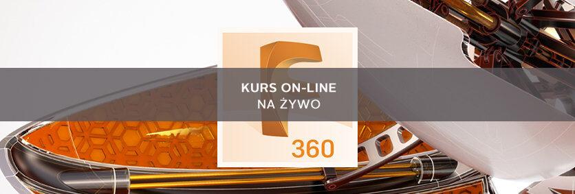 Kurs online Fusion 360 CAM Frezowanie