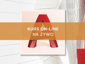 AutoCAD kurs online