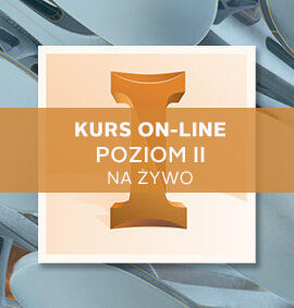 Inventor kurs online – Poziom II