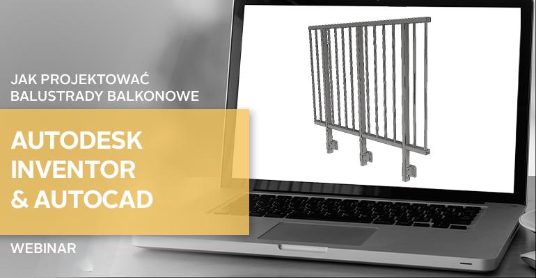 Webinar - Autodesk Inventor & AutoCAD