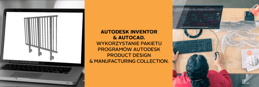 Współpraca: Autodesk Inventor & AutoCAD - webinar