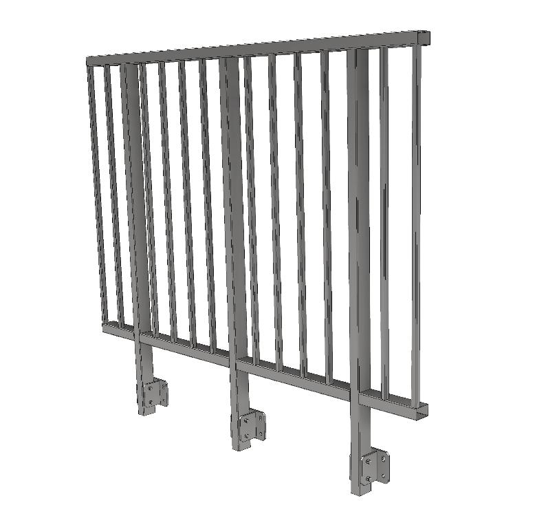 Webinar: Jak projektować balustrady balkonowe z wykorzystaniem pakietu programów Autodesk Product Design & Manufacturing Collection